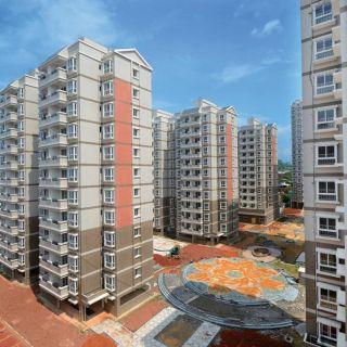 惠民花园三期保障性住房(公共租赁住房)9-14号楼