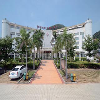 厦门大学漳州校区医院