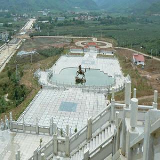 麒麟山公园