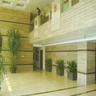 平和县110指挥中心大楼