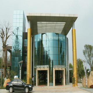 永鸿国际花园会所